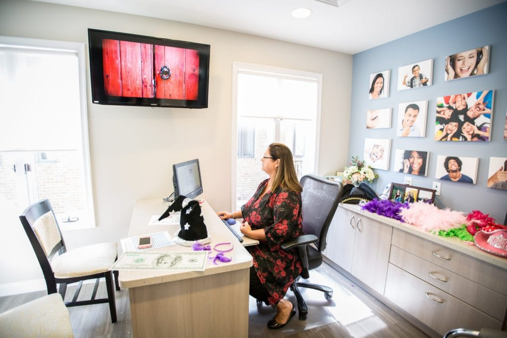 Tour the Office of Hughes Orthodontics