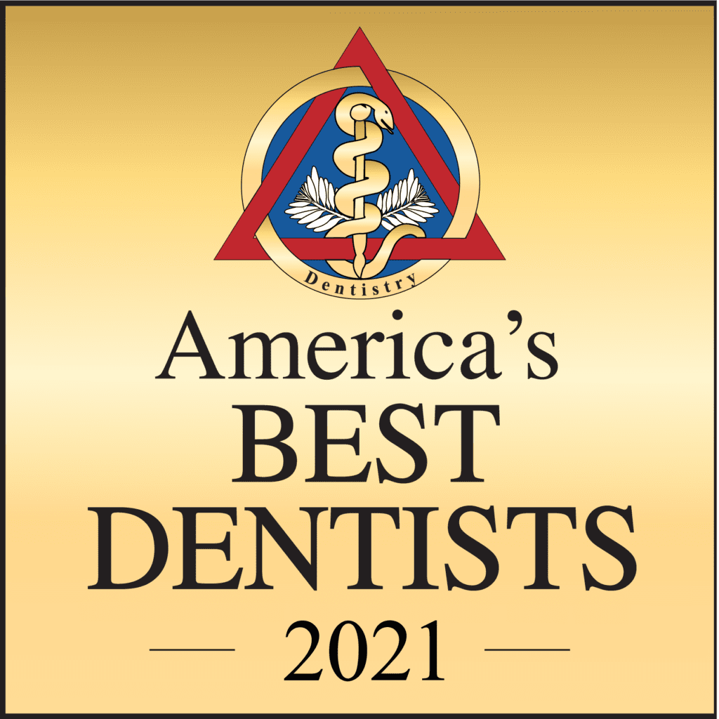 America's Best Dentists 2021: Chappaqua Smiles